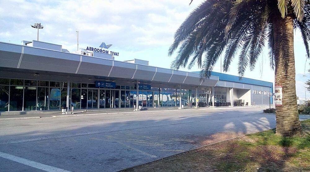 Tivat Airport rent a car