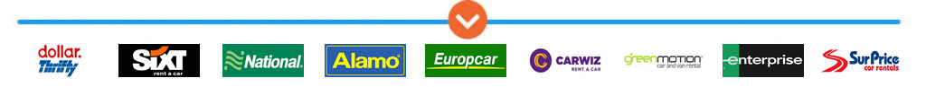 montenegro car rental suppliers