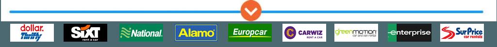 montenegro car rental suppliers